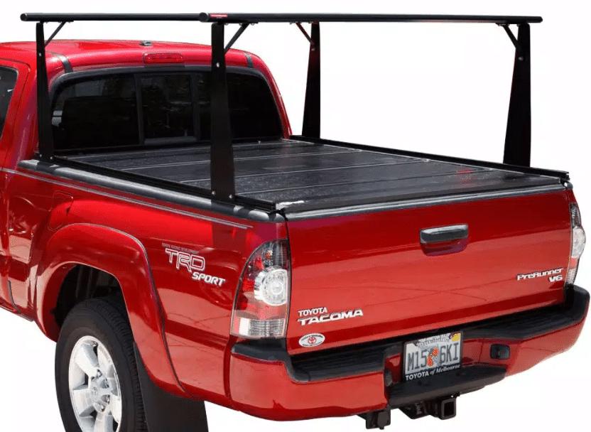 Bakflip truck bed covers f1 vs mx4 vs g2 vs fibermax vs cs vs cs/f1