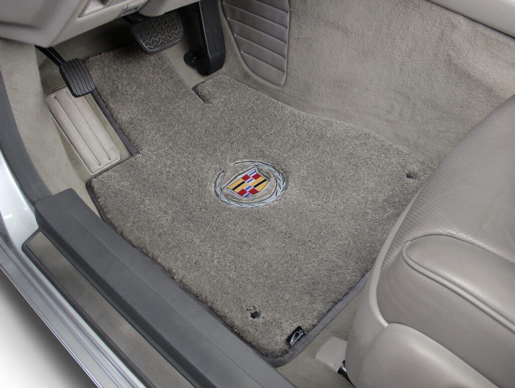 Lloyd Luxe Luxury Car Floor Mat