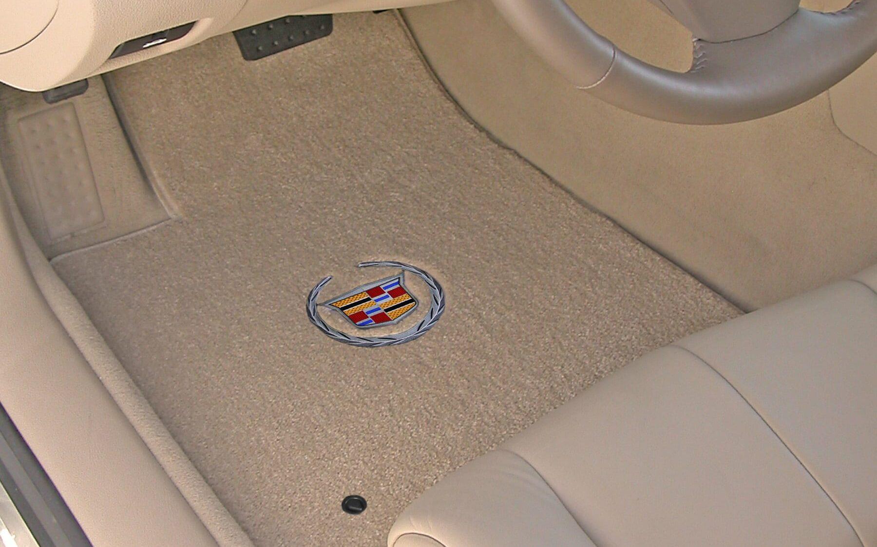 best car floor mats; luxury custom-designed