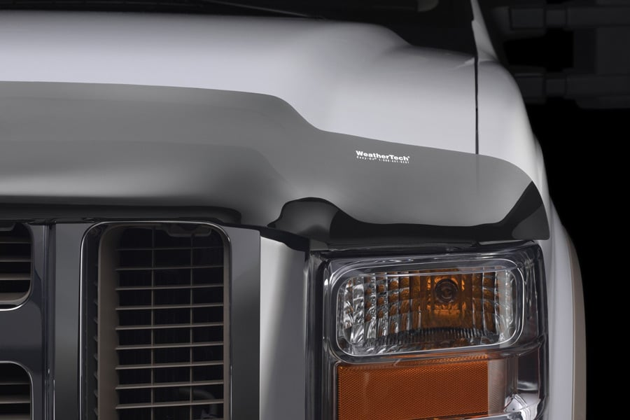 WeatherTech Stone and Bug Deflector for your vehicle