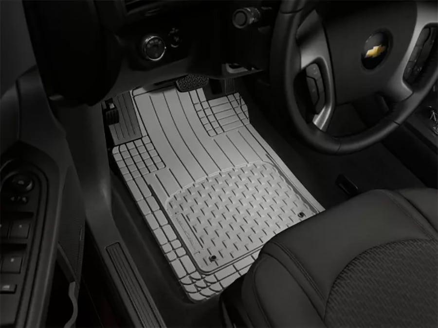 WeatherTech All-Vehicle Floor Mats