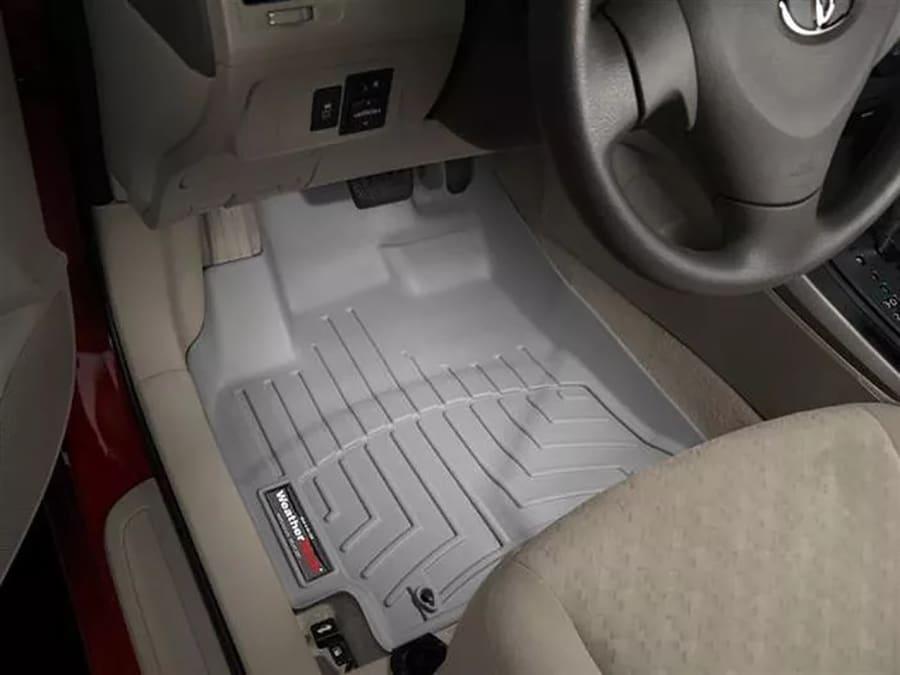 WeatherTech DigitalFit Floor Liners for Pontiac/Toyota