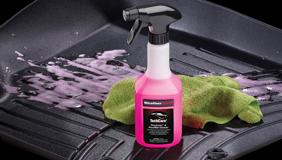 TechCare® FloorLiner and FloorMat Cleaner