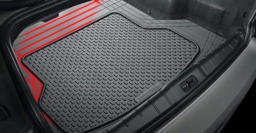 WeatherTech All-Weather Liners