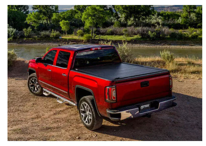 PowertraxOne MX Electric Truck Bed Cover