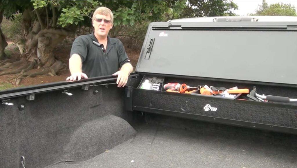 BAKbox toolbox installed