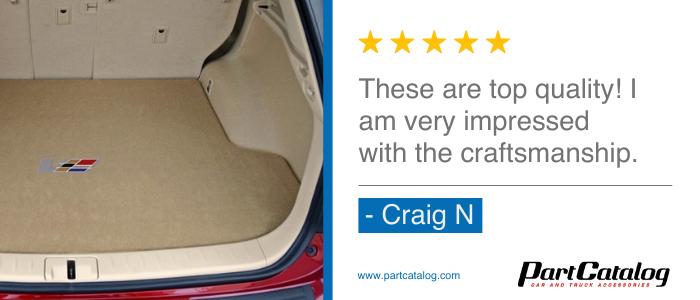 Testimonial from Craig N.