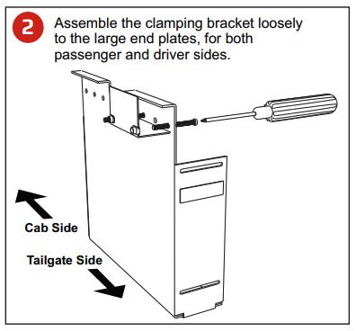 BAK Instructions, Step 2