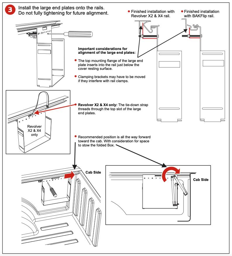 BAK Instructions, Step 3