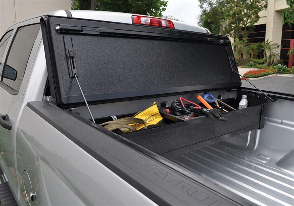 BAKBox helps organize tools