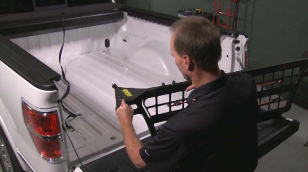 Installing a Roll N Lock tonneau cover
